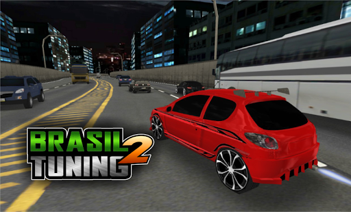 Brasil Tuning 2 - 3D Racing 96 screenshots 3