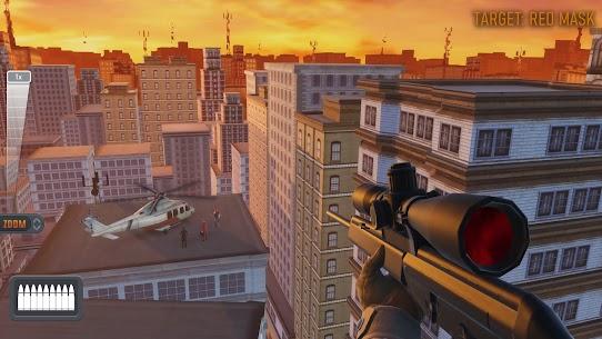 Sniper 3D Mod APK Download 3.33.5 (Free Online FPS, Unlimited Money) 6