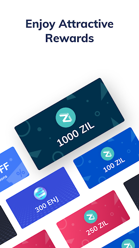 Coinhako - Crypto Wallet. Buy, Sell, Swap Bitcoin. 2.1.0 Screenshots 4