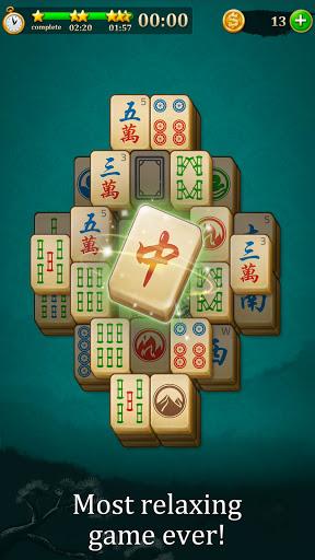 Mahjong Solitaire: Classic 20.1204.19 screenshots 2