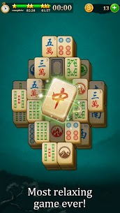 Mahjong Solitaire: Classic  For Pc (Windows 7, 8, 10 And Mac) Free Download 2