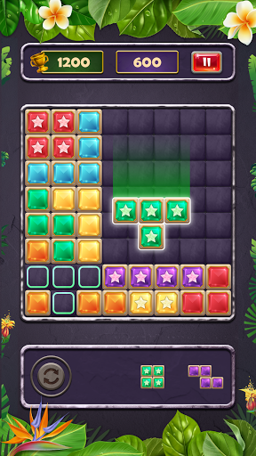 Block Puzzle Classic - Brick Block Puzzle Game 1.30 screenshots 2