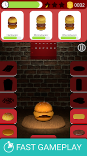 Buco's Burgers - Cooking Game