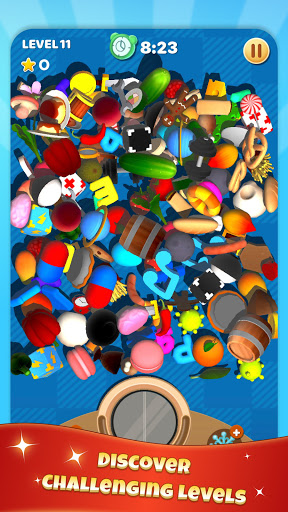 Match Puzzle - Shop Master 1.01.01 screenshots 13