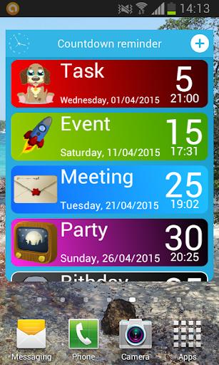 Add Reminder 1.68 Screenshots 7
