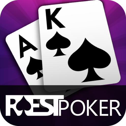Rest Poker - Texas Holdem APK