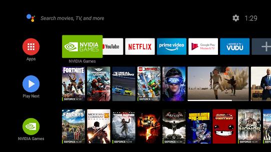 Baixar NVIDIA Games Apk Última Versão 2021 1