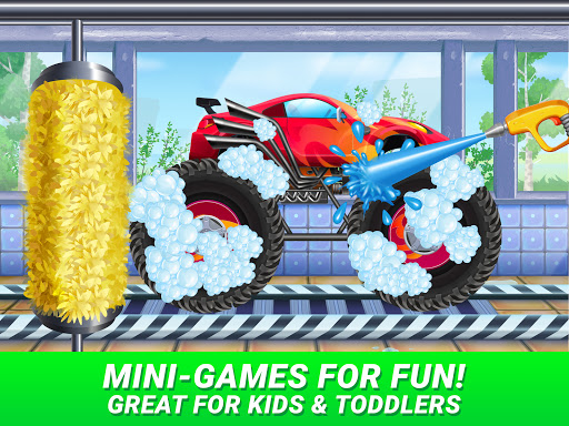 Monster Trucks: Racing Game for Kids android2mod screenshots 3