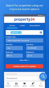 Property24 4.3.0.8 Screenshots 1