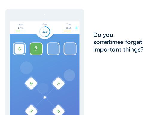 NeuroNation - Brain Training & Brain Games android2mod screenshots 13