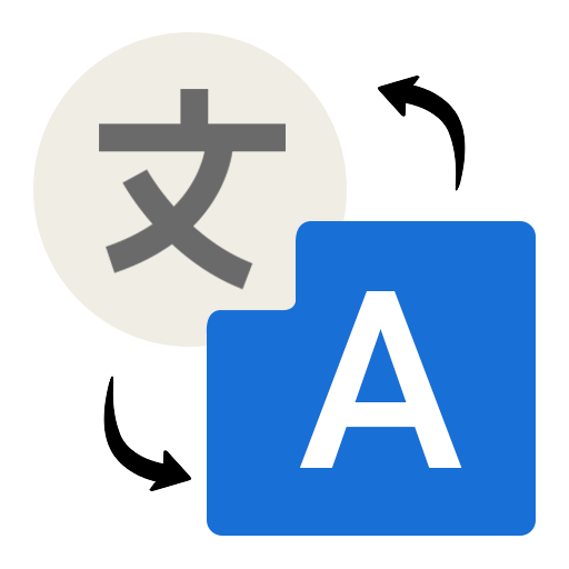 Language Translator Free, Voice Text Translate All