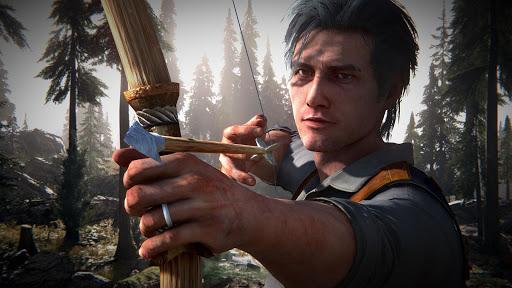 Survival Island - Island Survival Games Offline screenshots 1