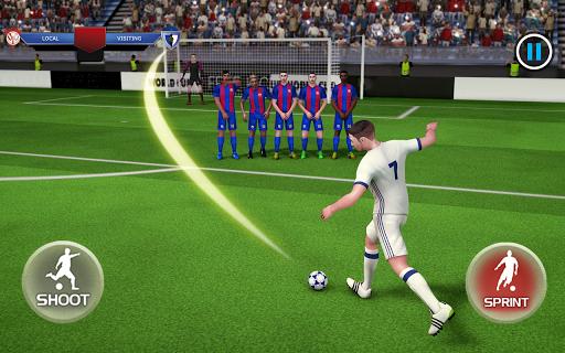 Soccer Champions League 2021 1.0 screenshots 7