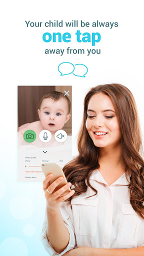 BABY MONITOR 3G  - Babymonitor for Parents 5.0.54 Screenshots 9