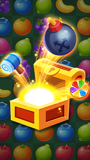 Fruit Magic Master: Match 3 Puzzle 1.0.6 screenshots 14