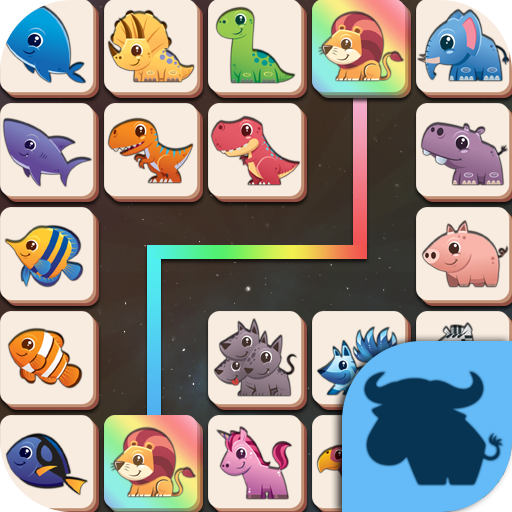 Onet Animals - Puzzle Matching Game