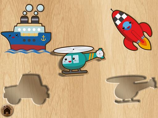Baby puzzles  Screenshots 21