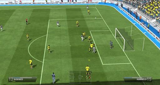 Dream Winner Soccer 2020  Screenshots 5