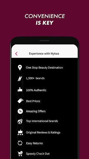 Nykaa: Beauty Shopping App. Buy Makeup & Cosmetics apktram screenshots 7