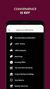 Nykaa: Beauty Shopping App. Buy Makeup & Cosmetics screenshots 7