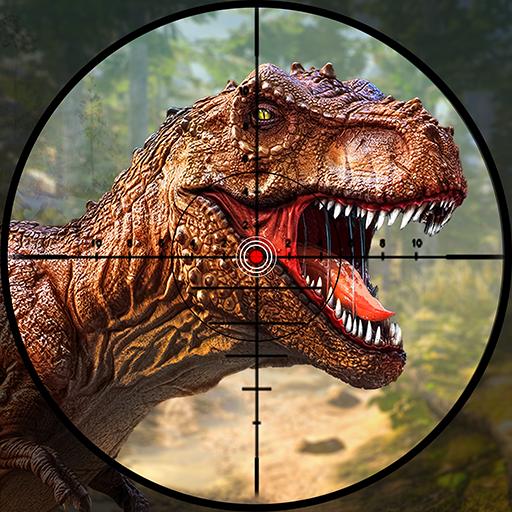 Wild Animal Hunt 2020: Dino Hunting Games