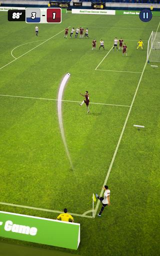 Soccer Super Star screenshots 20