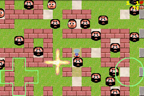 BOMBER BAD 2.0.1 screenshots 2