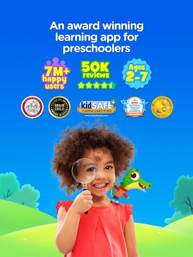 Kiddopia: Preschool Education & ABC Games for Kids 2.2.2 screenshots 15