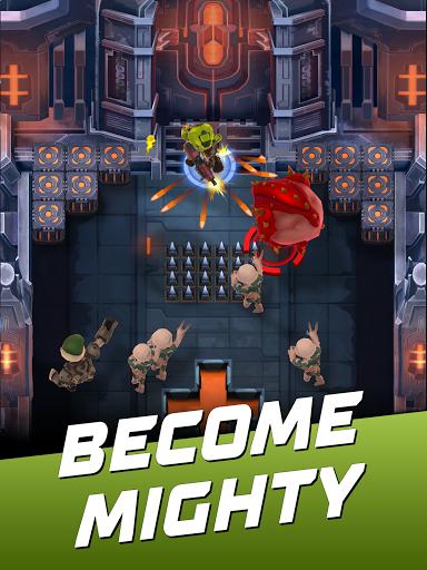 Mighty DOOM screenshots 11