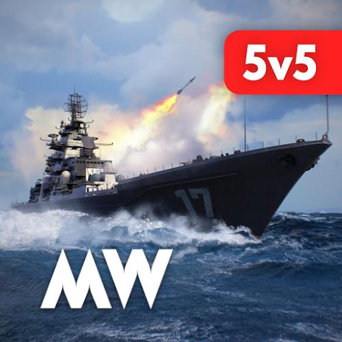 MODERN WARSHIPS: Sea Battle Online 0.45.0.1