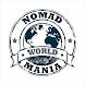 NomadMania - Endless Exploring