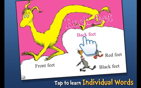 The FOOT Book – Dr. Seuss 2.30 Mod APK Download 3