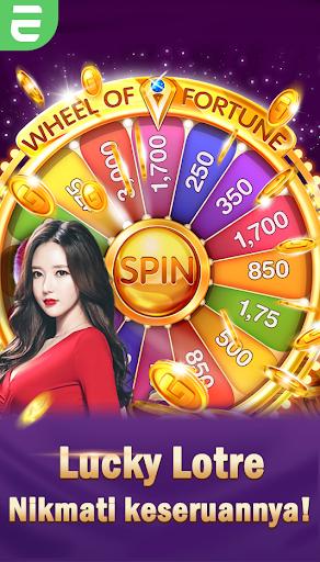 samgong samkong indo domino  gaple Adu Q  poker screenshots 6