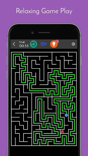 Maze Puzzle 1.1.2 screenshots 3