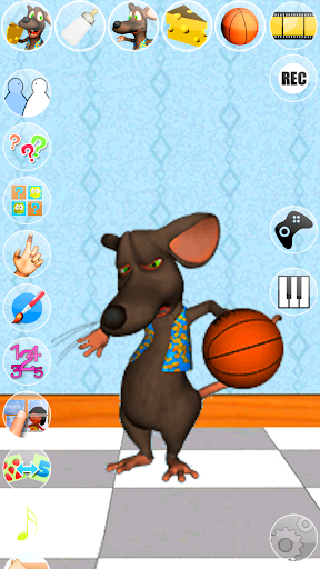 Talking Mike Mouse 10 screenshots 16
