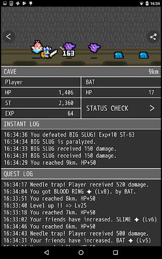 LogRogue 1.1.6 screenshots 6