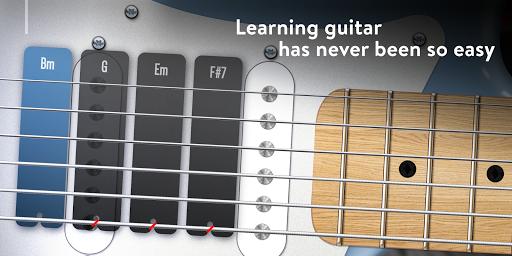 REAL GUITAR: Free Electric Guitar apktram screenshots 10