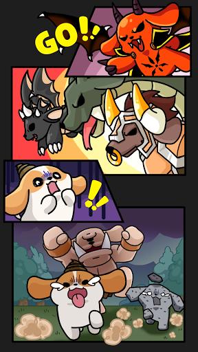 Brave Puppy : Puppy Raising 1.18.0 screenshots 14