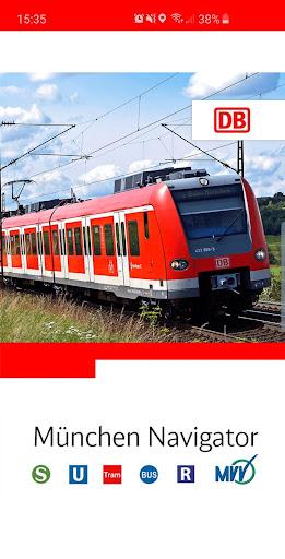 München Navigator  screenshots 1