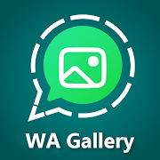 Gallery for WhatsApp - images & videos