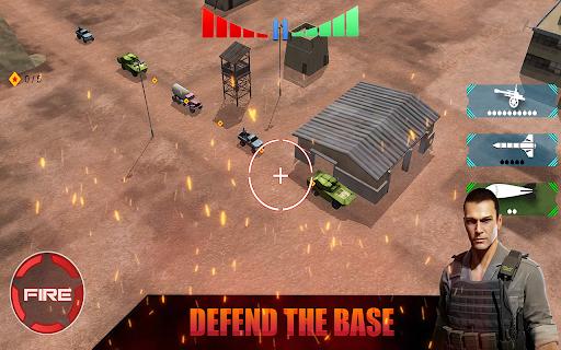Air Drone Combat Strike Battle 1.7 screenshots 7
