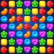 キャンディフレンズ : マッチ3パズル - Androidアプリ