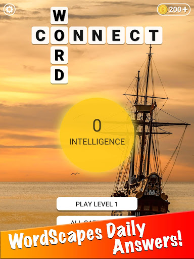 Word Connect : Wordscapes Search Crossword Puzzle 1.0.17 screenshots 12