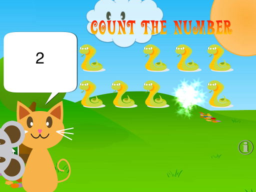 QCat  Animal 8 in 1 Games (Free) 2.5.5 screenshots 15