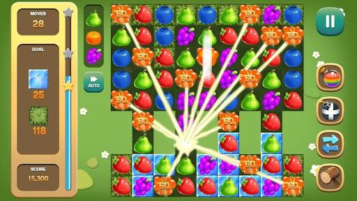 Fruits Match King screenshots 24