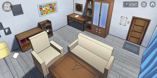 ROOMS : DOOR PUZZLES  screenshots 3