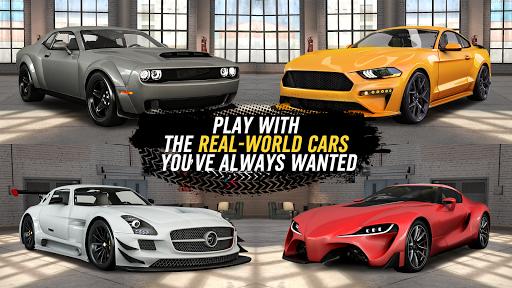 Racing Go - Free Car Games  screenshots 8