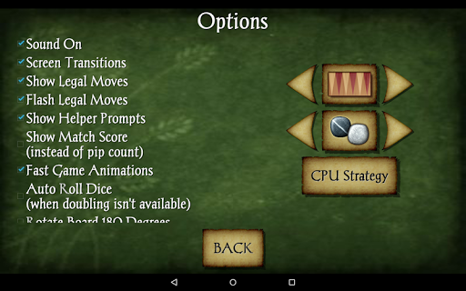 Backgammon Free 2.343 Screenshots 14