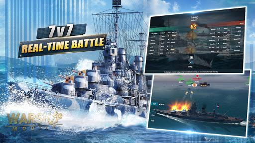 Warship World War Apkfinish screenshots 2