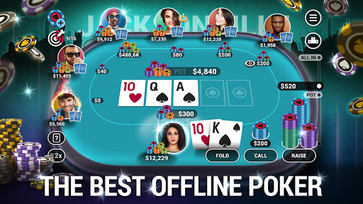 Download Poker World Offline Texas Holdem On Pc Mac With Appkiwi Apk Downloader